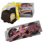 Bacon Chocolate Covered Oreos & Twinkie from Bacon Addicts