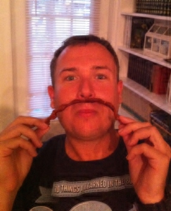 Billy's Bacon 'Stash!
