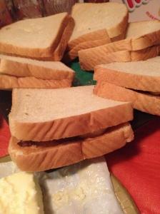 Elvis Sandwiches